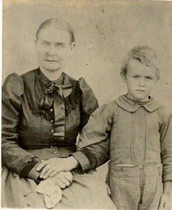 Granny Boyd and FC Sr