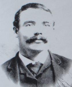 Jonathan Henry Harrison Boyd