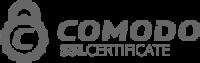 Comodo SSL Certificate Seal